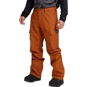 Cargo Regular Fit Pant - Men's True Penny, L - Fair