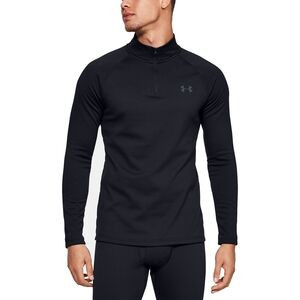 Packaged Base 4.0 1/4-Zip Top - Men's Black/Pitch Gray, L - Excellent