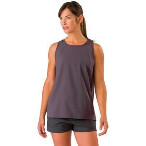 Contenta Sleeveless Top - Women's Whiskey Jack, S - Excellent