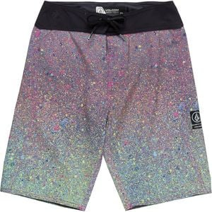 Splottz Mod Board Short - Boys' Multi, 22 - Excellent
