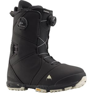 Photon Boa Snowboard Boot - Men's Black, 10.5 - Fair