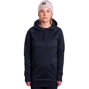 Parker Pullover Hoodie - Women's Black, L - Like New