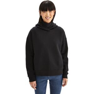 Constance Hoodie - Women's Black, S - Excellent