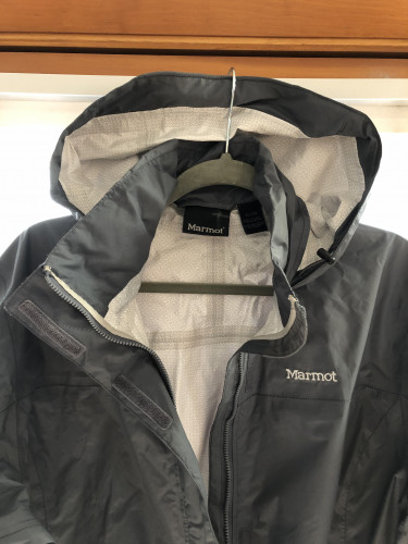Marmot PreCip Lightweight Waterproof Rain Jacket
