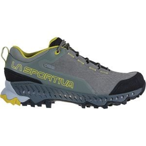 Spire GTX Hiking Shoe - Women's Clay/Celery, 37.5 - Excellent