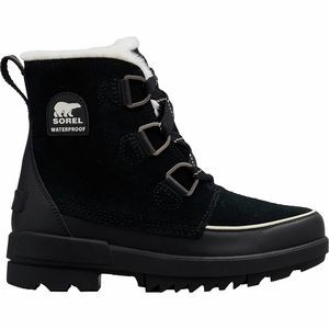 Tivoli IV Boot - Women's Black, 7.0 - Good