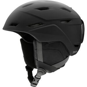 Mission Helmet Matte Black 2, XL - Good