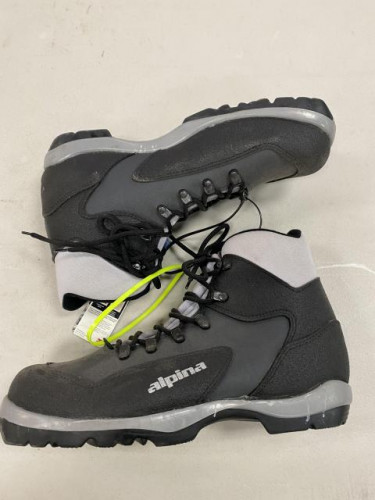 BRAND NEW Alpina BC Cross Country Ski Boot Size# 46