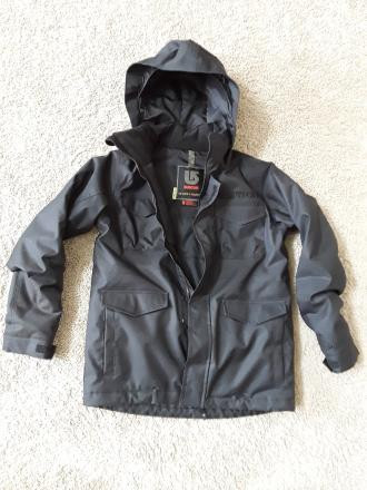 Boys Burton Jacket medium