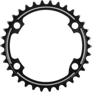 Dura-Ace R9100 Chainring Black, 36T - Excellent