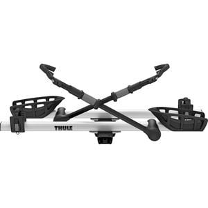 T2 Pro XT - 2 Bike Hitch Rack Add On Silver/Black, 2in - Good