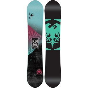 Shade Snowboard - Women's One Color, 150cm - Excellent