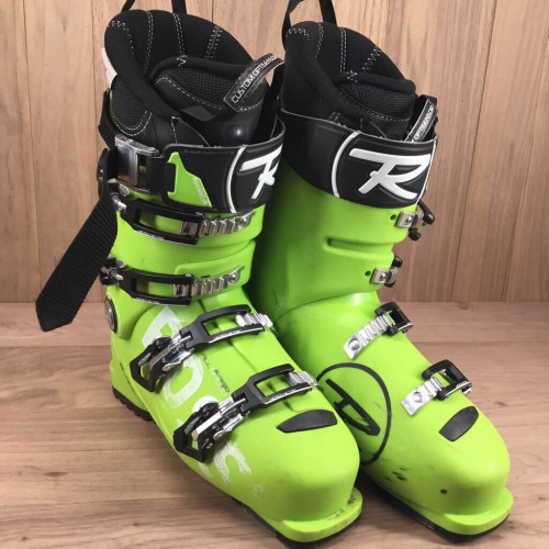 Rossignol All Speed 130 Elite