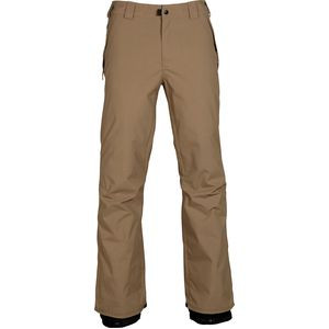 Standard Shell Pant - Men's Khaki, M - Excellent