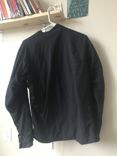 ATOM LT JACKET MEN'S Medium