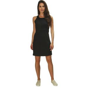 Jammer Knit Dress - Women's Jet Black, XS - Good