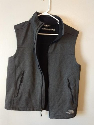 The North Face Men's Vest New Without Tags Medium