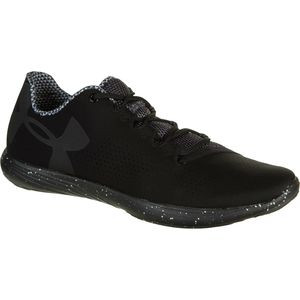 Street Precision Lo EXP Shoe - Women's Black/Black/Black, 7.5 - Excellent