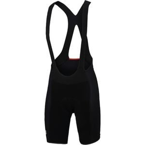 Total Comfort Bib Short - Men's Black, L - Excellent