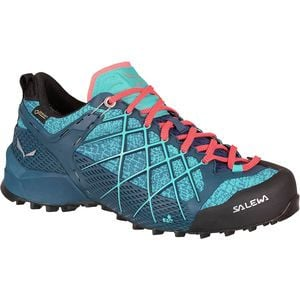 Wildfire GTX Hiking Shoe - Women's  Poseidon/Capri, 9.0 - Excellent