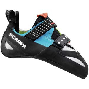 Boostic Climbing Shoe Parrot/Spring/Turquoise, 41.5 - Excellent