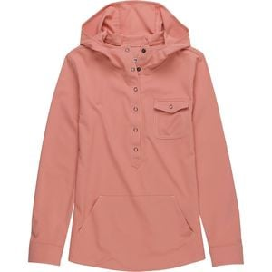 Sierre Hoody - Girls' Daylily, L - Excellent