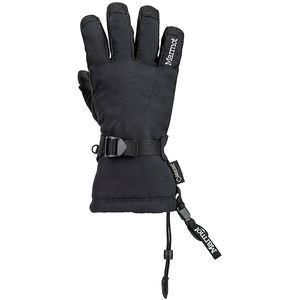 Randonnee Glove - Women's Black, M - Excellent