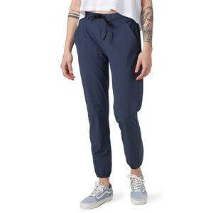On the Go Pant - Women's Midnight, XL/Reg - Excellent