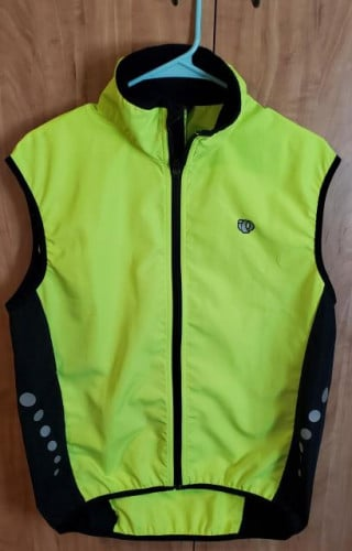 Pearl Izumi Cycling Vest, Men's size Medium