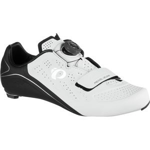 Elite Road V5 Cycling Shoe - Women's White/Black, 43.0 - Good