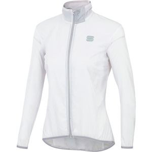 Hot Pack Easylight Jacket - Women's White, M - Excellent