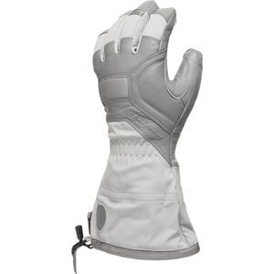 Guide Ski Glove - Women's Ash, M - Excellent