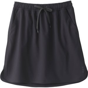 Ixtapa Skirt - Women's Black, M - Good