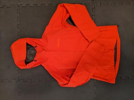 Women's Minimalist Gore-Tex Jacket