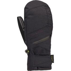 GORE-TEX Under Mitten - Women's True Black, L - Excellent