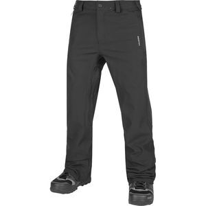 Freakin Snow Chino Pant - Men's Black, M - Good