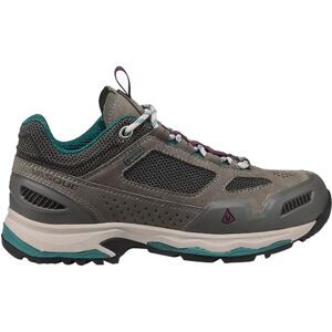 Breeze AT Low GTX Hiking Shoe - Women's Gargoyle, 8.0 - Good