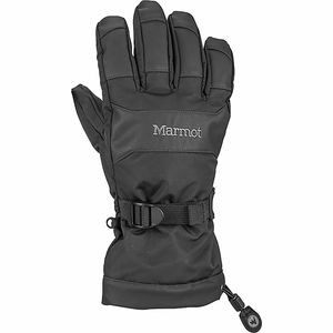 Warmest Glove - Women's Black, XS - Excellent