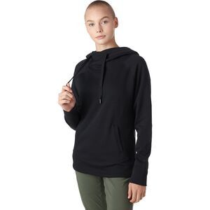 Rowan Hoodie - Women's Black, S - Good