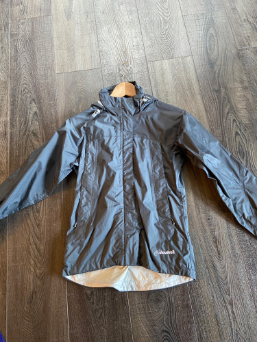 Womens X-Small Cloudveil Rain Jacket
