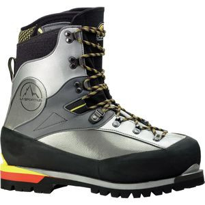 Baruntse Mountaineering Boot Silver, 42.0 - Like New
