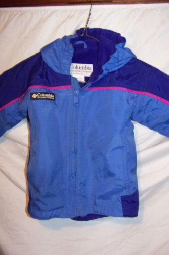 Columbia Tectonite Insulated Jacket, Kids 3T