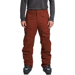Freedom Insulated Pant - Men's Brandy Brown, XL/Long - Fair