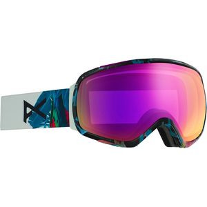 Tempest MFI Goggles - Women's Parrot/Sonar Pink, One Size - Excellent