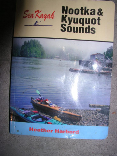 Nootka & Kyuquot Sounds  Sea Kayak