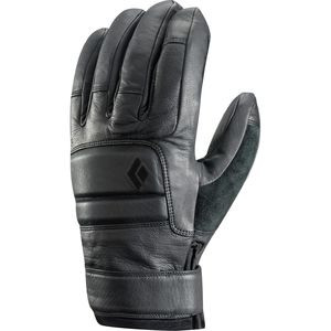 Spark Pro Glove - Men's Smoke, S - Excellent