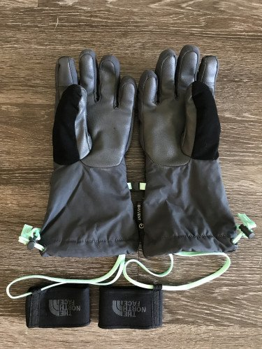 Women's Ski/Snowboard Gloves