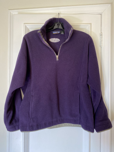 Patagonia Women's Synchilla Pullover Size Medium