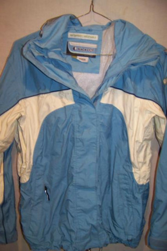 Pacific Trail Waterproof Rain Ski Jacket, Women's Large