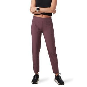 On The Go Light Pant - Women's Huckleberry, XL - Excellent